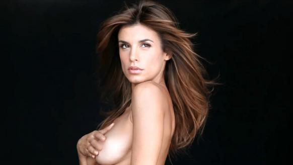 ... and criticism, and all nude scenes Elisabetta Canalis. George Clooney ...