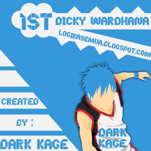 Award ke-2 Dari Dark Kage10