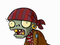 Jual Blog Zombie Blogspot Page Rank 1