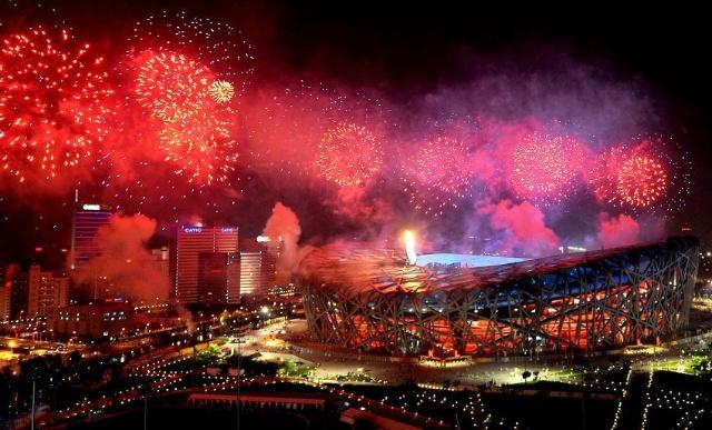 Brilliant Fireworks