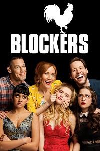 Watch Blockers Online Free in HD