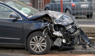 Destruction: If your car is totaled