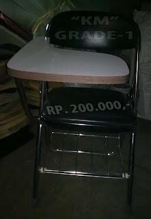 gambar kursi lipat, kursi lipat bandung, kursi lipat chitose, kursi lipat bekas