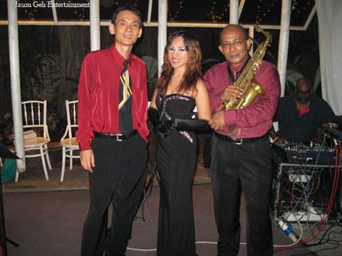 Profile picture of the Jazz Trio