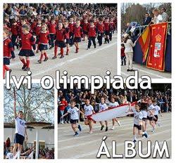 Olimpiada Apóstol Santiago: FOTOS y VIDEO del Desfile
