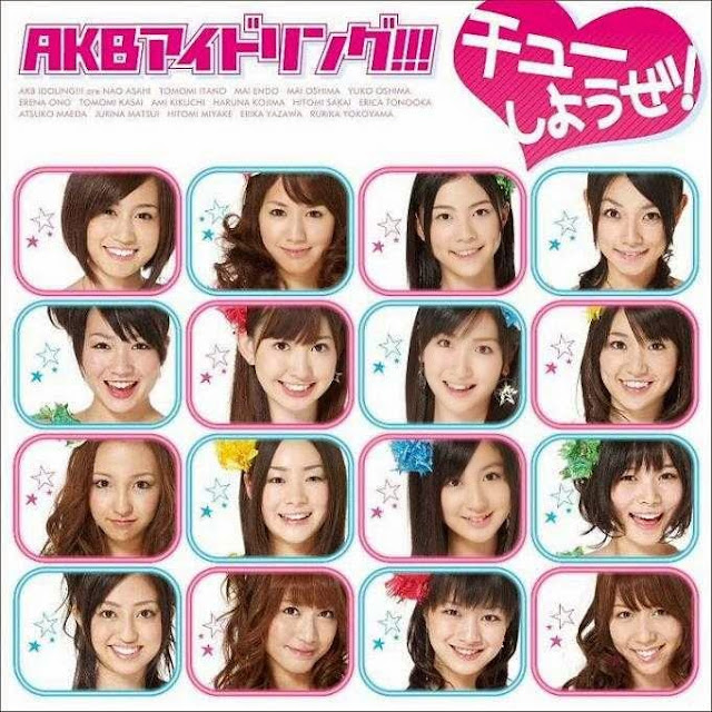Idol Group Idoling