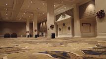 Ballroom The Shining Hotel