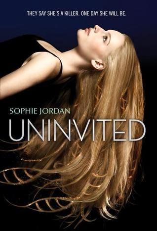 Review: Uninvited by Sophie Jordan