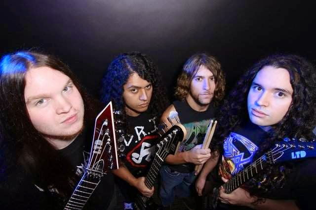 havok - band