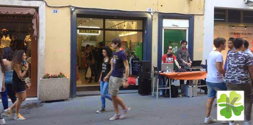 Kikiamo Umbria Spoleto