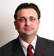 Henri Derhy, directeur du groupe des agences BNP Paribas de Nice et de Corse © BNP Paribas