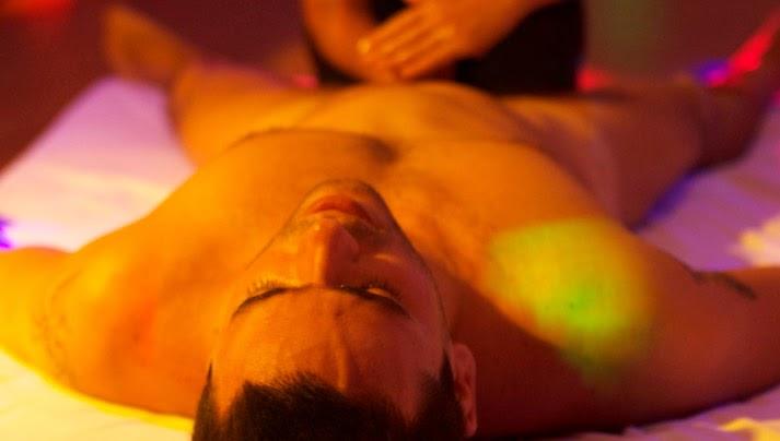 massagem lingam fazer broche