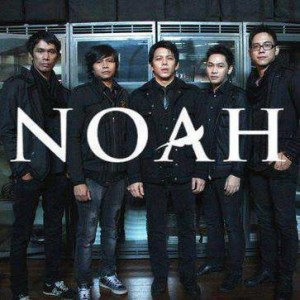 Noah Band Dulu Peterpan