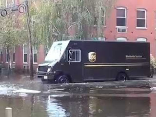 ups sandy, ups hurricane sandy
