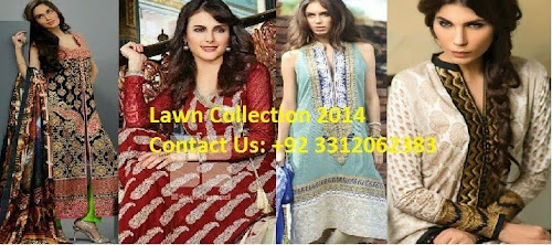 Pakistani Clothes | Lawn | Cotton | Collection 2014 | Fashion 2014 |Leather Jackets| Wholesale Price