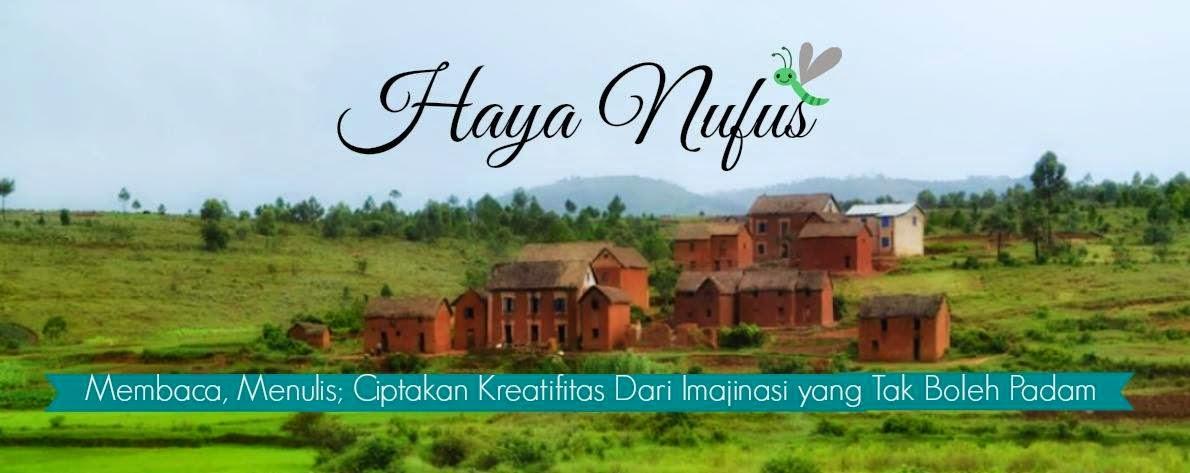 Haya Nufus