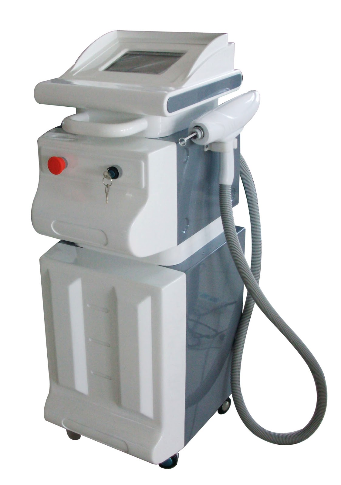 laser machine for hair removal