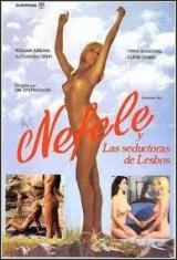 Ver Nefele y las seductoras de lesbos (1980) Gratis Online