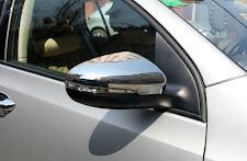 Fehlerhaft: VW ruft 21.5 Mio Rückspiegel zurück