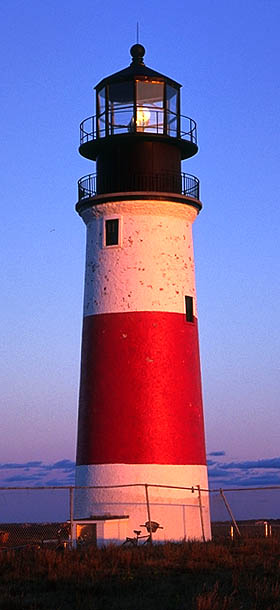 stream consciousness lighthouse
