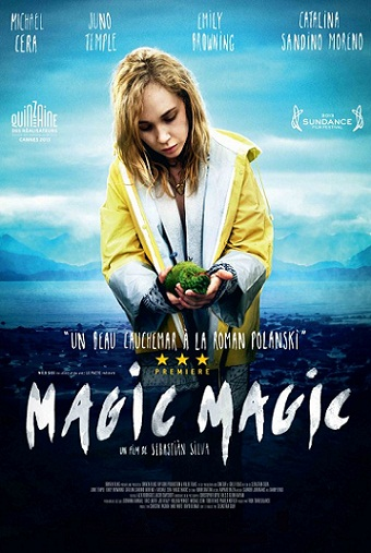 Magic Magic 2013 DVDRip Latino MEGA Putlocker