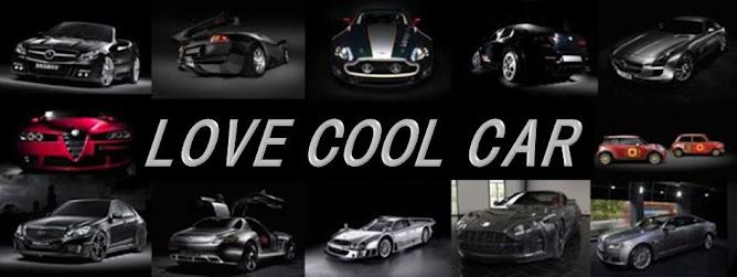 車ブログ「I LOVE CAR 」