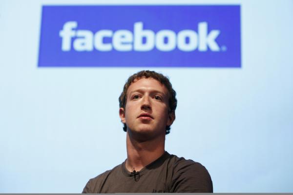 فايسبوك لم ينشأ من أجل المال !