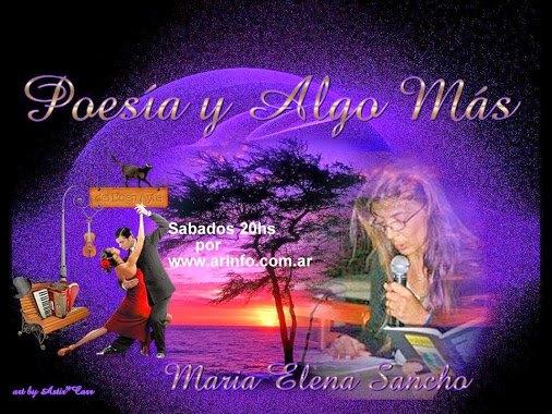 Poesia Y Algo mas........