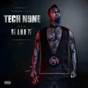 Tech N9ne Am I A Psycho Lyrics