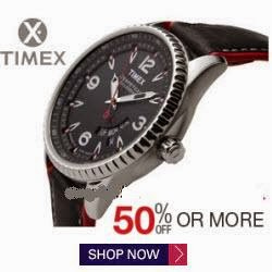 Snapdeal: Buy Timex watches And get Upto 89% Off from Rs. 335 only – buytoearn