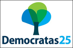 DEMOCRATAS SAPUCAIA DO SUL