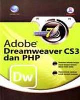 Review dan Download Adobe Dreamweaver CS3