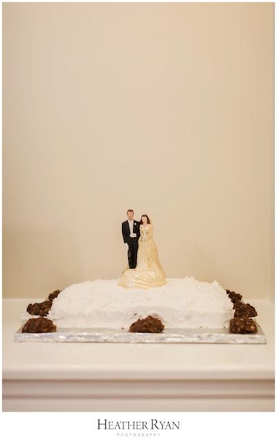 Hendry House Wedding