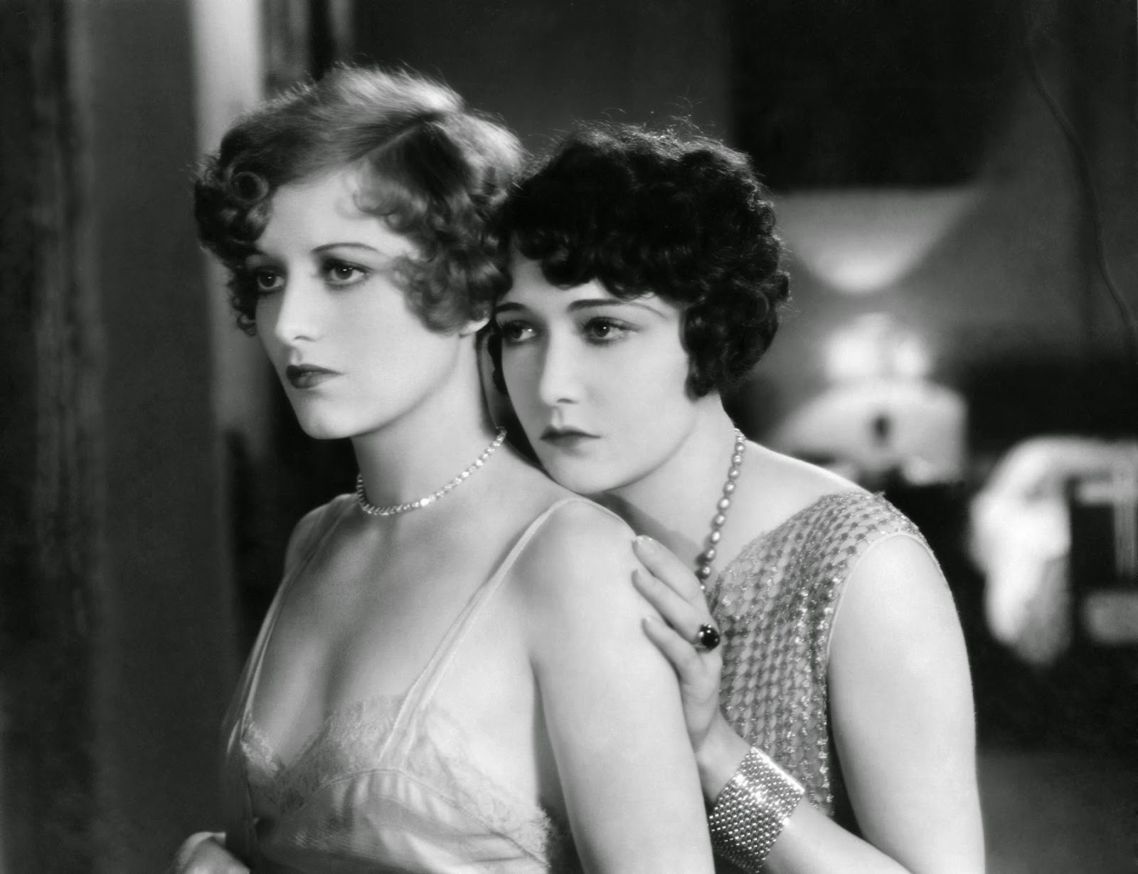 Weirdland today we live 1933 joan crawford as for The crawford