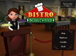 Download mini Game Bistro Boulevard Full