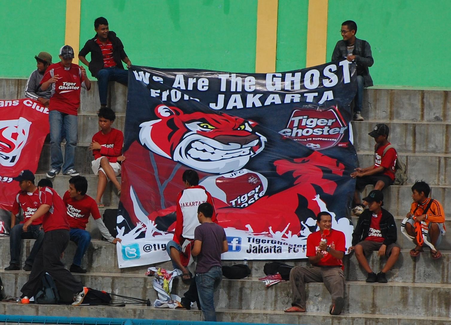 Jakarta casual
