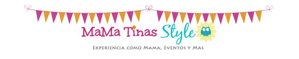 MaMa Tinas Style