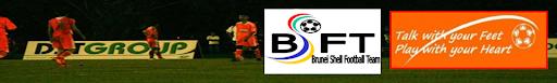 Brunei Shell Football Team