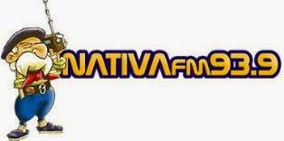 Rádio Nativa FM de Piratini RS ao vivo
