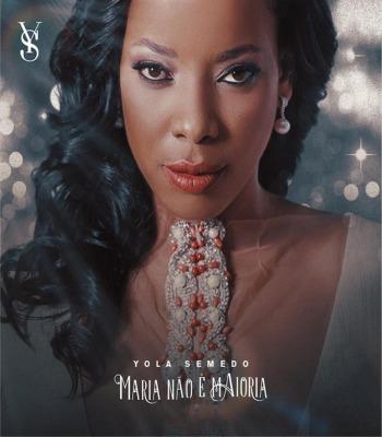 Yola Semedo - Maria Não Maioria (Kizomba)