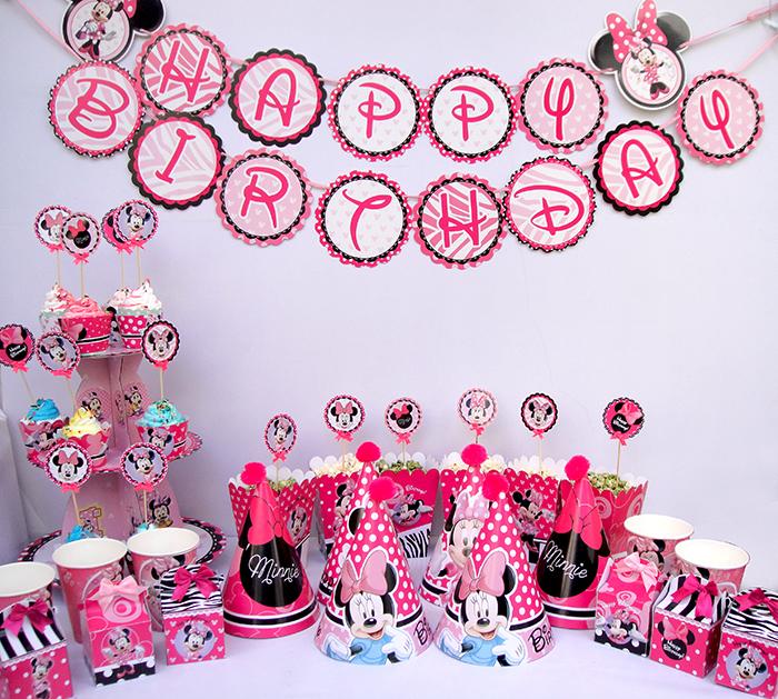 Shop bán phụ kiện trang trí sinh nhật cho bé ở tphcm
