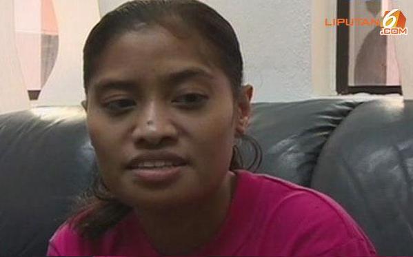 Biodata Profil Wilfrida Soik TKI Selamat Dari Hukuman Mati Di Malaysia,Bagaimana Kisah Biografi Dia ?