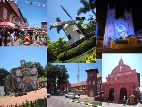 TOURISM-MELAKA PRIVILEGES SERVICE PROVIDERS