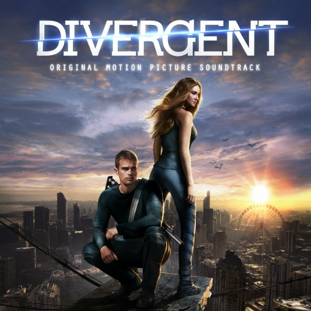 Divergent Official Motion Picture Soundtrack