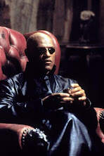 """Unfortunately, no one can be told what the Matrix is. You have to see it for yourself."" - Morpheus"