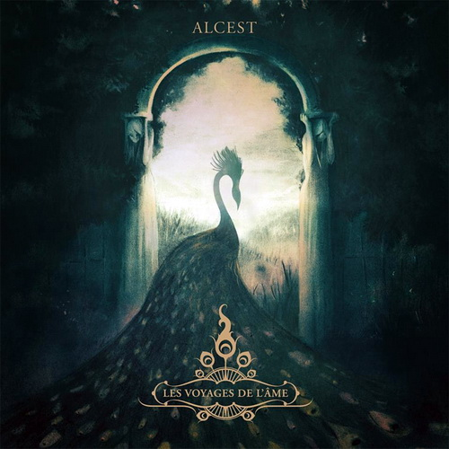Alcest - Les Voyages De L'Ame