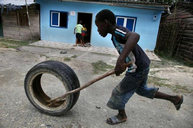 Sugestões de Jogos e Brincadeiras Africanos