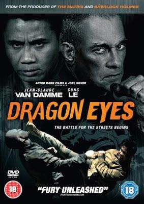 Los Ojos del Dragón DVDRip Español Latino 1Link PL