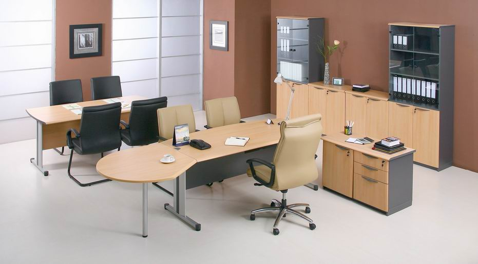 House Designs: Office Furniture