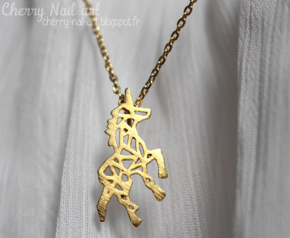 collier licorne 7bis